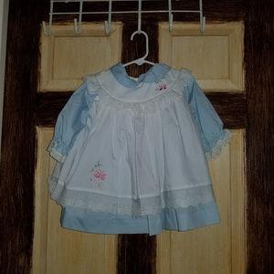 CI Castro & Co Dress Size 2T
